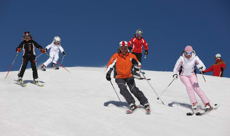 Ski holidays in Vipiteno