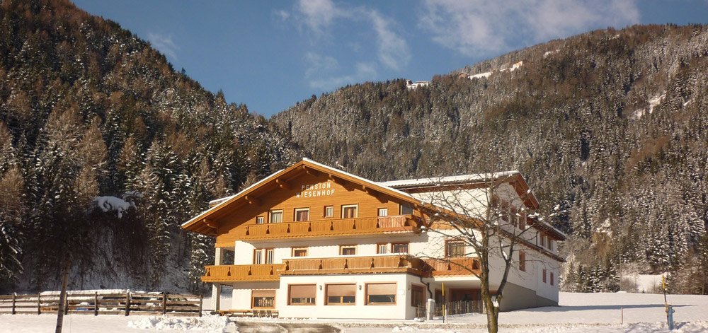 Pension Wiesenhof – cosy rooms in Campo di Trens/Vipiteno