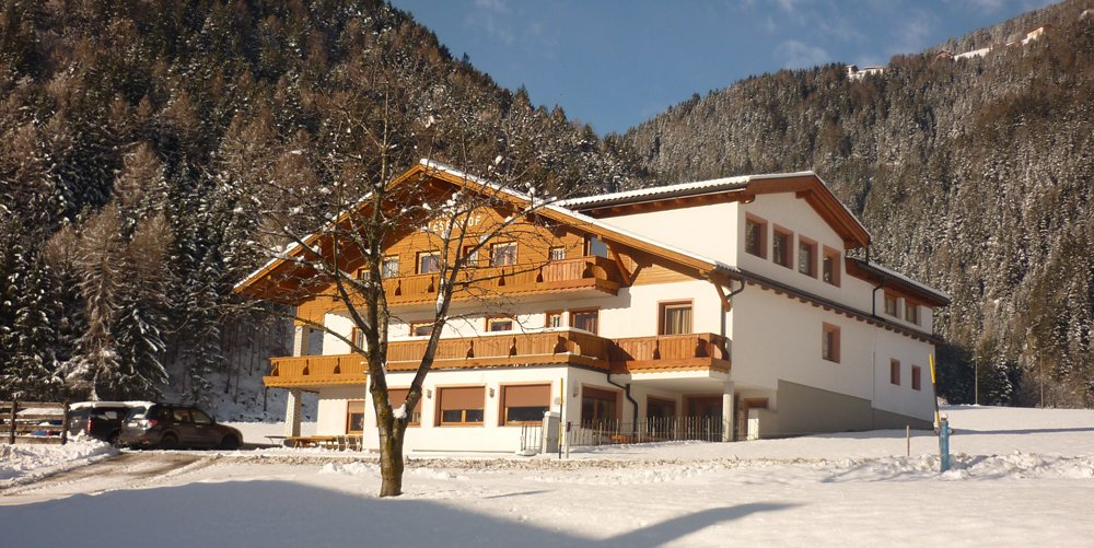 Pension Wiesenhof - Urlaub in Freienfeld/Sterzing